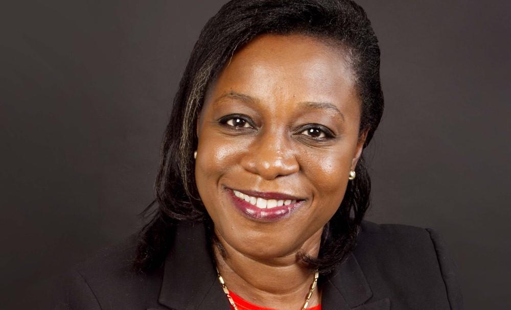 Deputy CEO of EXIM bank Pamela Akotoaa Addo resigns
