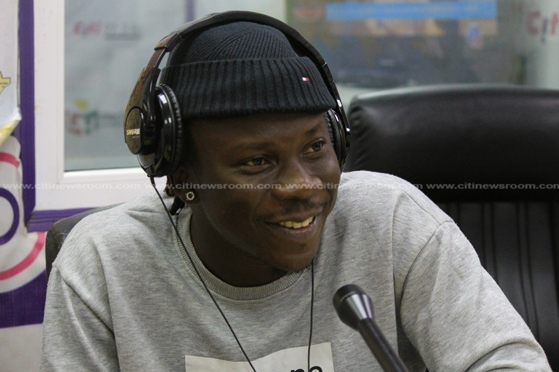 'Don't panic, your deposits are safe' – Stonebwoy to Menzgold customers