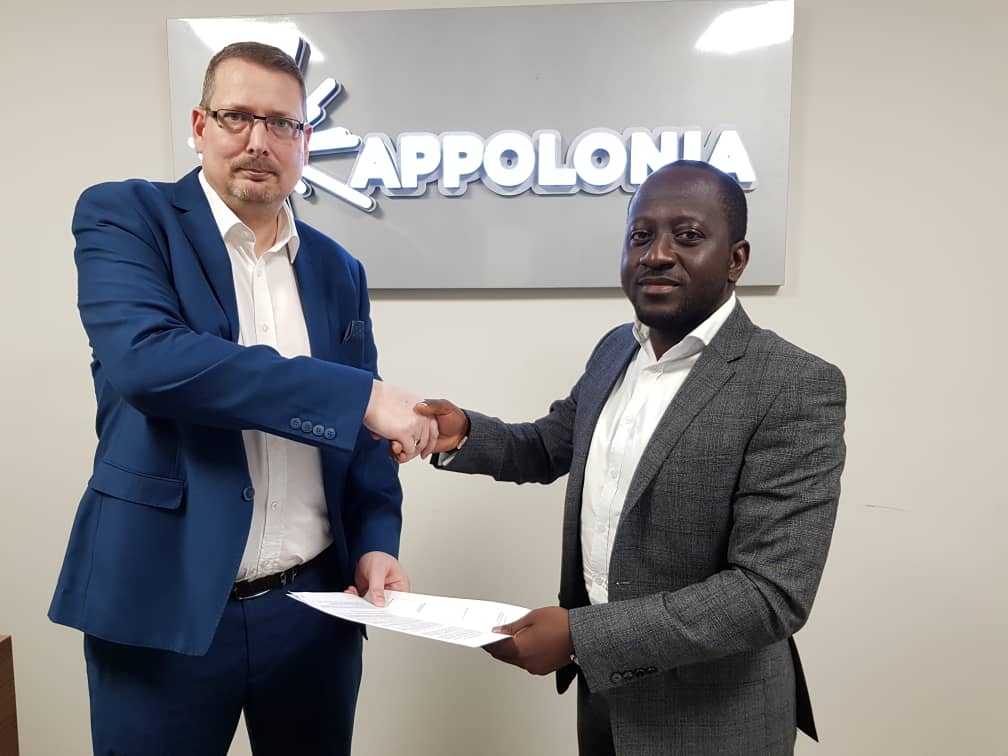 Comland Ghana to build first warehouse at Appolonia Business Park
