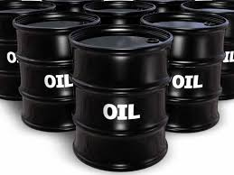 Oil prices drop after IMF's review of global economic growth