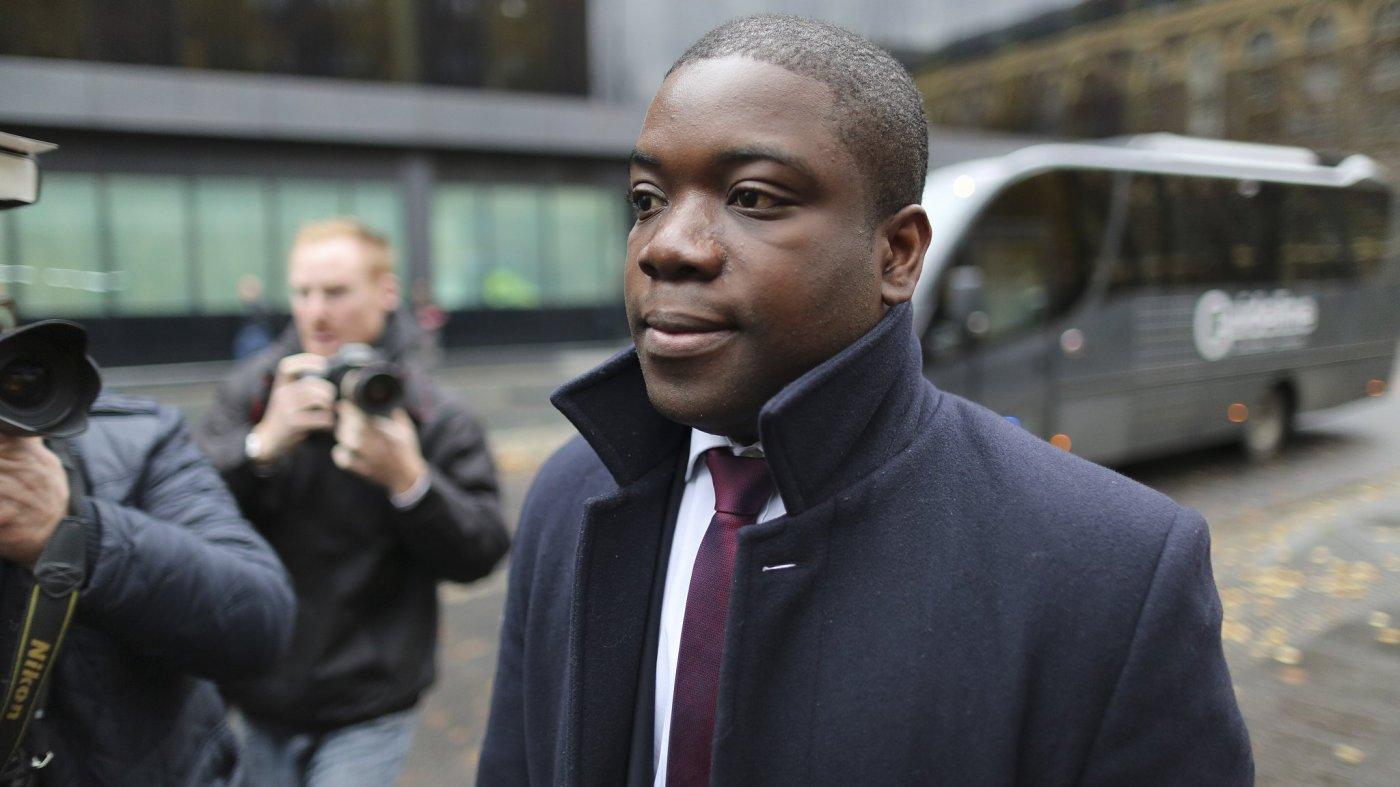 UBS rogue trader Kweku Adoboli released on bail [Video]