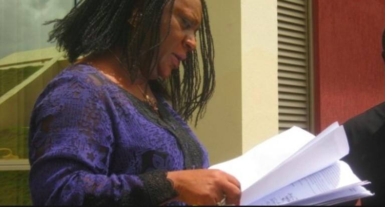Valerie Sawyerr sues AG, EOCO over Ghana Gas audit report