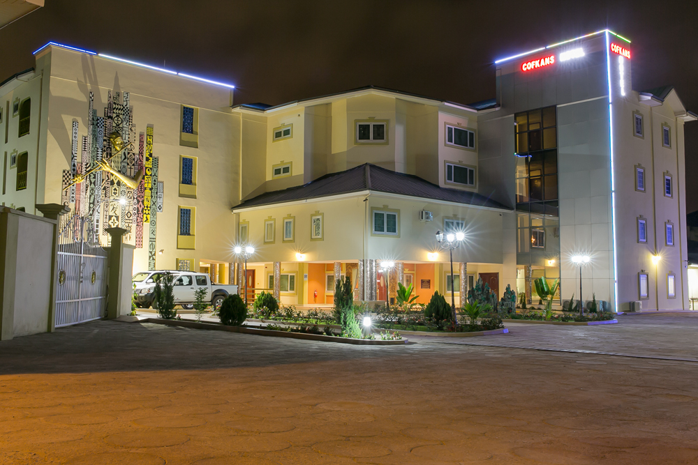 COFKANS HOTEL
