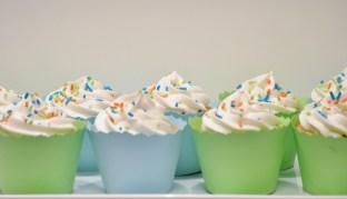 Custom Cupcakes Gallergy