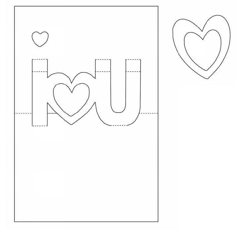 Днем рождения, открытки с днем рождения из бумаги своими руками схемы