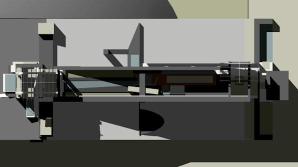 Containment Vessel 5