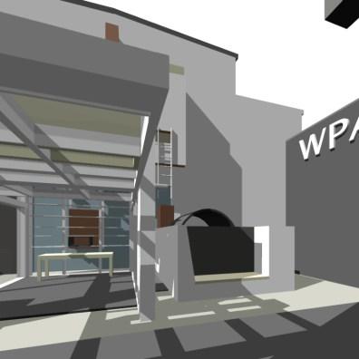 Whitman Park Artspace 9