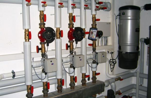 Самостоятельное регулирование работы системы отопления: обзор устройств и методик. Регулировка системы отопления