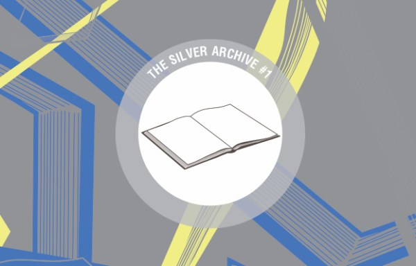 Silver Archive #1 – Sapphire & Steel 1 & 2