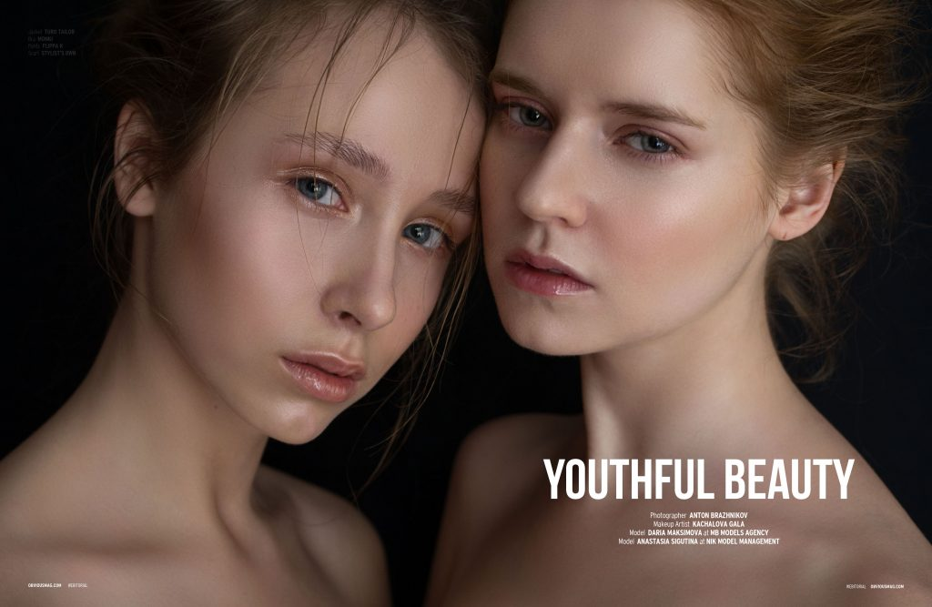 YOUTHFUL BEAUTY