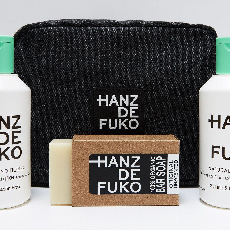 Hanz De Fuko Shower Kit