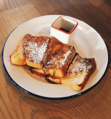 Rove Dubai | French Toast