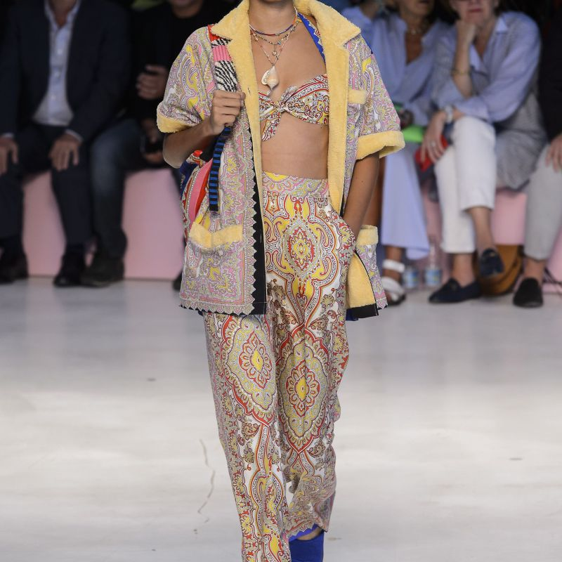 Must-Haave Spring Looks 2019 - Etro