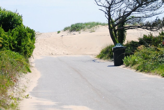 james-beach-access1