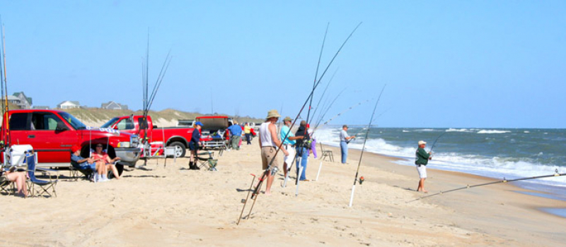 Outer Banks Tides Obx Beach Access