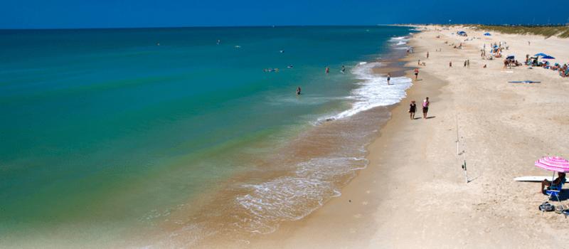 Hatteras Island Beach Access