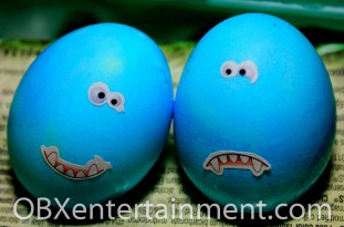 Easter Eggs need love too!