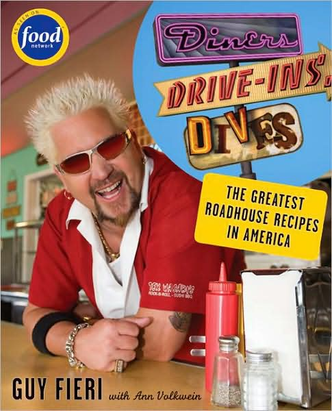 'Diners, Drive-Ins, and Dives' Outer Banks Episodes to Air on Food Network