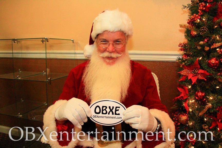 Christmas on the Outer Banks