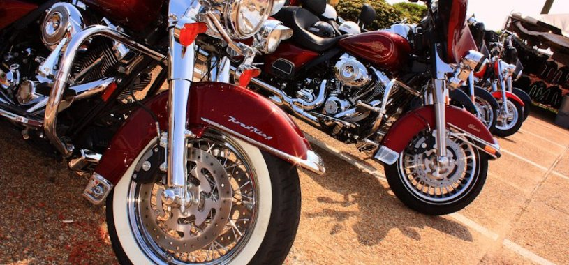 Outer Banks Bike Week 2012 (photo by Artz Music & Photography)