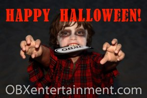 Happy Halloween from OBXentertainment.com!