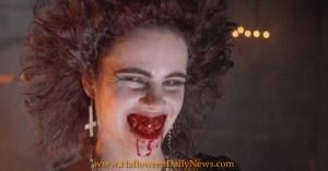 Amelia Kinkade is the ultimate female horror icon.