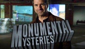 The Travel Channel's 'Monumental Mysteries' will feature the Cora Tree in Frisco, NC in an upcoming episode.