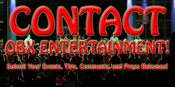 Contact OBX Entertainment!