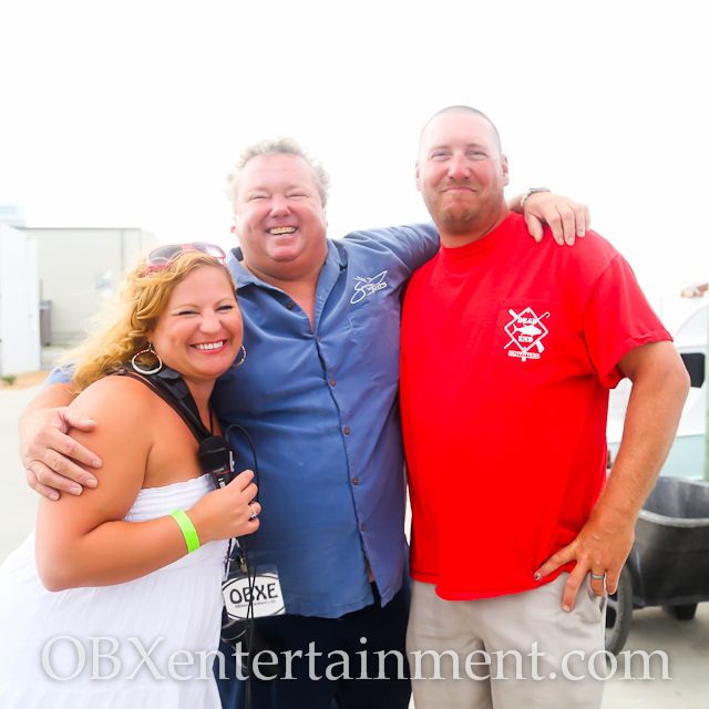 'OBXE TV' Ep. 51 - 'Wicked Tuna: Outer Banks' Premiere Party [Video]