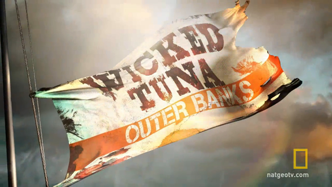 'Wicked Tuna: Outer Banks' - Filmed On The Outer Banks, North Carolina