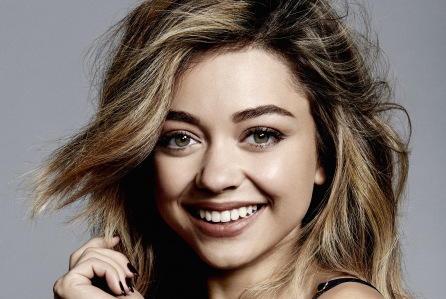 Sarah Hyland stars in 'Dirty Dancing', filmed in North Carolina.