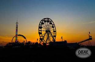 Soundside Fun Fair Carnival 2016 (photo by OBX Entertainment)