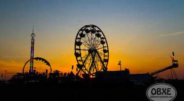 Soundside Fun Fair Carnival 2016 (photo by OBX Entertainment)