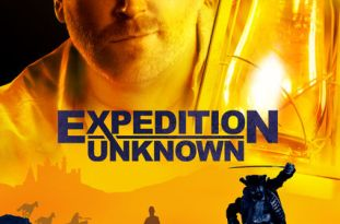 The Travel Channel series 'Expedition Unknown' investigates The Lost Colony.