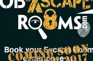 OB-Xscape Rooms