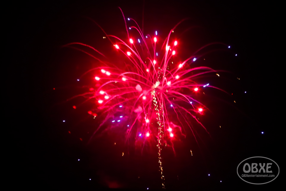 OBX Entertainment New Year's Eve Events on the Outer Banks