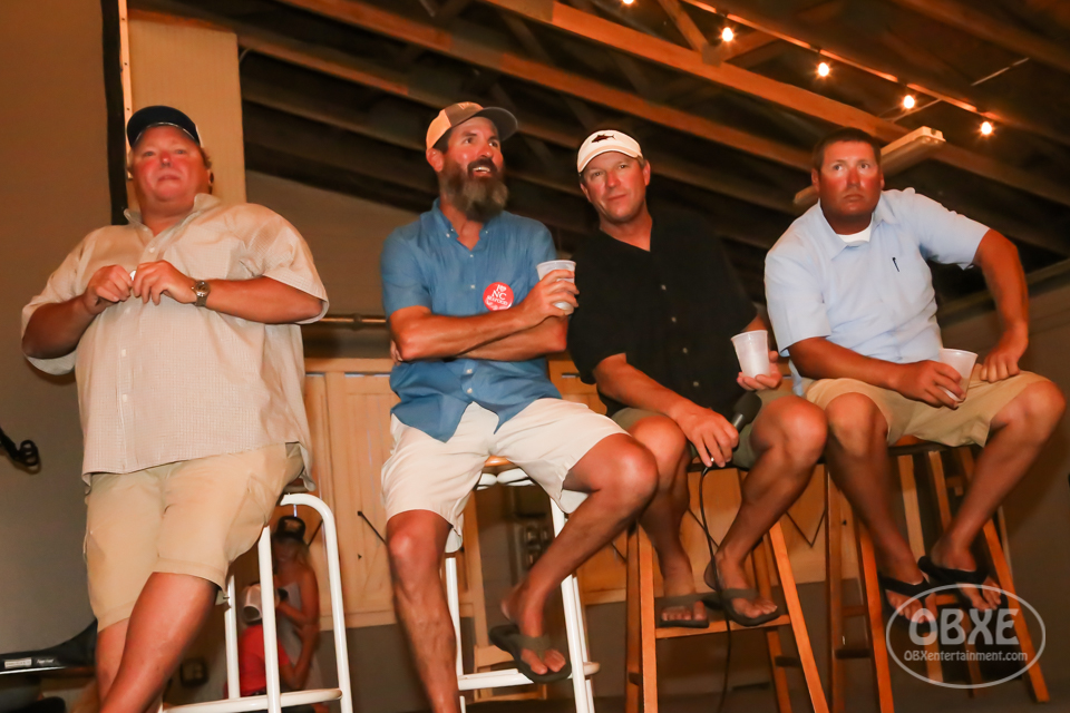Watch 'Wicked Tuna: Outer Banks' Season 4 Captains Q&A Panel [Video]