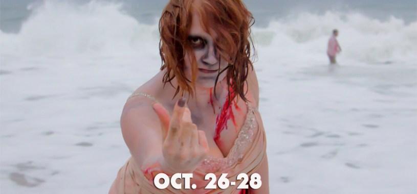 Halloween International Film Festival - Oct. 26-28, 2017 in Kill Devil Hills, NC
