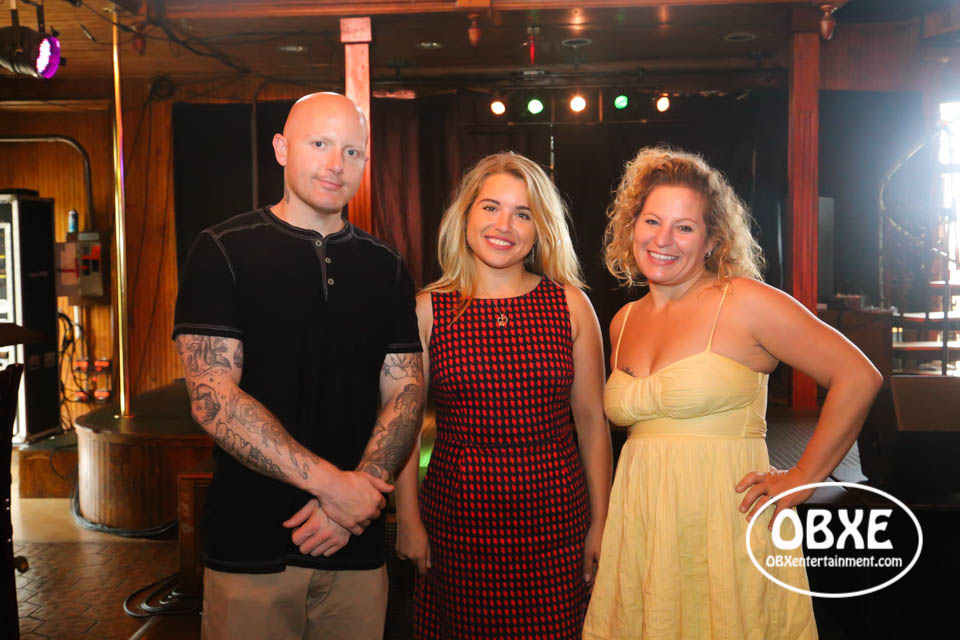 'OBXE TV' Ep. 76 - Secret Island Owners Dru & Natalia Thompson [Video]