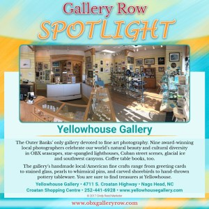 SPOTLIGHT - Yellowhouse Gallery