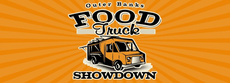 Image result for outer banks food truck showdown
