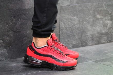 Мужские кроссовки Nike Air Max 95 чоловч кросвки