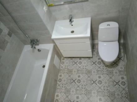 ᐈ Квартира с новым ремонтом в Ирпене. ᐈ Ирпень 25500 USD ...