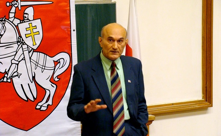 Zianon Paźniak: Obywatele RP uratowali honor Polaków