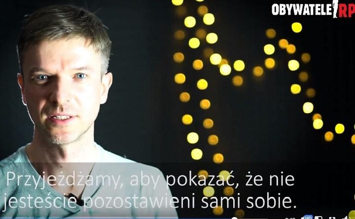 Obywatele RP z przesłaniem do mniejszości białoruskiej