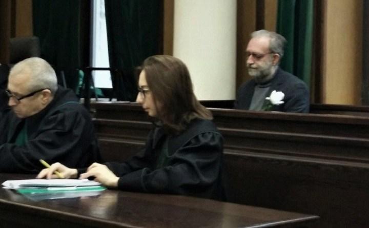 Sąd Okręgowy uniewinnił Obywateli RP