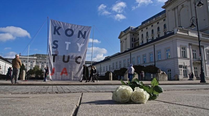 Paweł Kasprzak: ruch obywatelski wyłoni swoje polityczne przedstawicielstwo