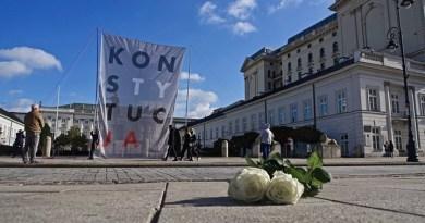 List otwarty Obywateli RP: Żądamy rozejmu wpolskiej wojnie naczas kryzysu