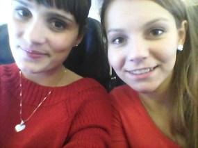 flying to Oslo! (5.01.2015)
