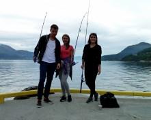 Trzech rybaków
